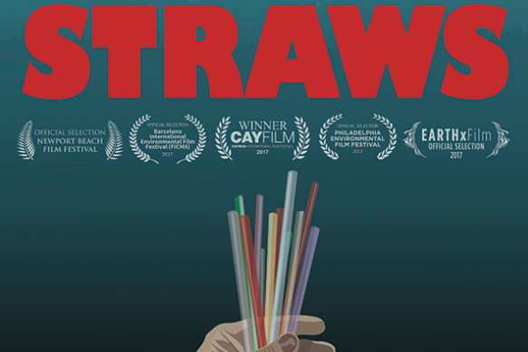 STRAW Movie Poster
