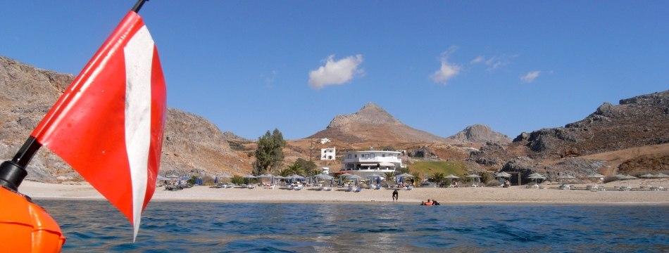 panormos crete plages
